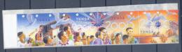 TONGA  2000 Millenium ** MNH : (zie Scan) - Tonga (1970-...)