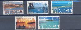 TONGA  Seaviews ** MNH  : (zie Scan) - Tonga (1970-...)
