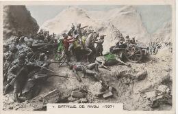 Bataille De Rivoli Color By Mastroianni Napoleon - Rivoli