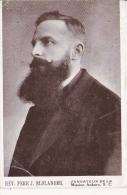 REV PERE J ESLANDER  FONDATEUR DE LA MISSION ANKORO (KATANGA)  1927 - Congo - Kinshasa (ex Zaire)