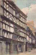 21 SAINT BRIEUC MAISON DU XV EME SIECLE DITE HOTEL DES DUCS DE BRETAGNE - Saint-Brieuc