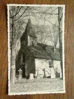 TE IDENTIFICEREN / IDENTIFY ( Kerk / Eglise / Kirche ) Anno 19?? ( Zie Foto Voor Détails ) ! - Lieux