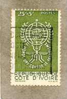 COTE D´IVOIRE : Eraducation Du Paludisme - - Ivory Coast (1960-...)