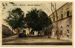 MARSALA (TP) MERCATO PUBBLICO 1933 - Marsala
