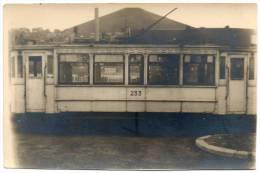 24506  -  Tram   233  Carte  Photo - Belgique