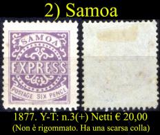 Samoa-002 - Samoa
