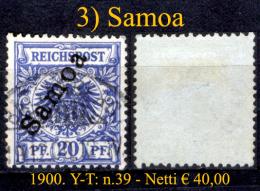 Samoa-003 - Samoa