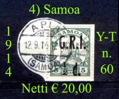 Samoa-004 - Samoa