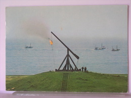DANEMARK - SKAGEN - THE BASCULE LIGHT - VIPPEFRET - (PAHRE ?) - Dinamarca
