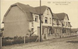 Huizingen - Cité - Rue St-Léonard ( Verso Zien ) - Beersel