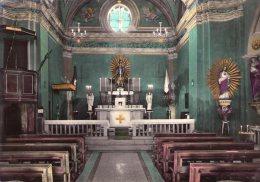 LIMONE PIEMONTE  , Limonetto , Chiesa Di San Chaffredo - Cuneo