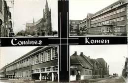 Réf : TO-13-1139  : Comines Komen - Comines-Warneton - Komen-Waasten