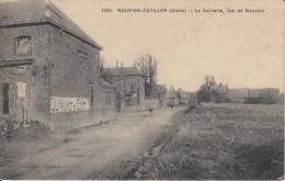 CP02- Nouvion Catillon La Sucrerie - France