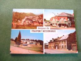 BC5-4-100 Bonjour de  Fraipont Nessonvaux