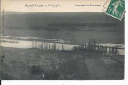 MESNIL ESNARD - Panorama Du Tourniquet - France