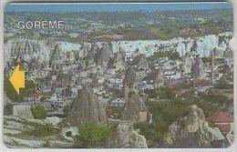 Turkey TR- T03 Göreme - Cappadocia - 30 Units - Turchia