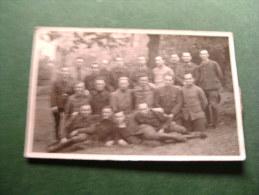 BC5-2-5 Cpa Militaria Militaires Prisonniers Stalag IVA Envoyé à Une épouse De Montignies Sur Sambre - Guerre 1939-45