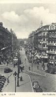 NORD PAS DE CALAIS - 59 - NORD - LILLE - Rue Faidherbe - Lille