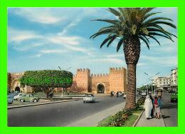 RABAT, MAROC - AVENUE DE TÉMARA - TEMARA AVENUE - KRUGER - - Rabat