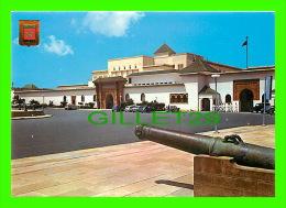 RABAT, MAROC - PALACIO REAL - PALAIS ROYAL - ROYAL PALACE - - Rabat