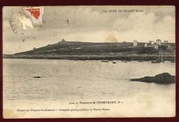 Cpa  Du  22  Panorama De Trebeurden  No 1   TREB2 - Trébeurden