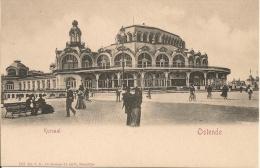 Oostende, Ostende, Kursaal. - Oostende