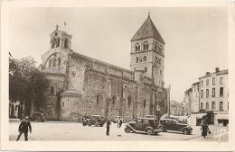31 Saint Gaudens. Eglise Collégiale (2290) - Saint Gaudens