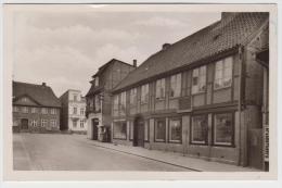 EUTIN, Carl Maria Von Weber-Cafe 1964 - Eutin