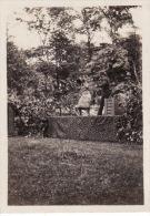 Photo Originale 1915 WARLUZEL (près Avesnes-le-Comte) - Concert De La 17ème Cie 289ème RI (A28, Ww1, Wk1) - France