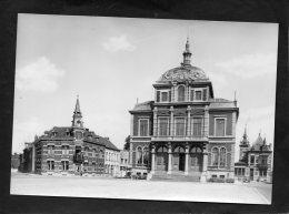 ST GHISLAIN - Hôtel De Ville - Saint-Ghislain