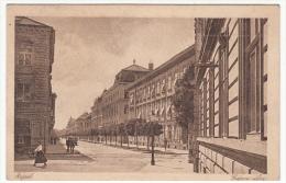 CROATIA - Zagreb, Agram - Gajeva Ulica, Year 1921 - Kroatië