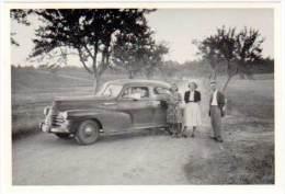 Photo Automobile à Identifier, Américaine ? - Automobiles