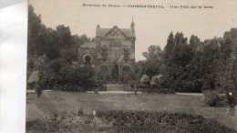 CPA - 51 - CORMONTREUIL- 904 - France