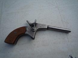 Pistolet De Cycliste - Armes Neutralisées