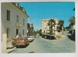 CPM DPT 65 CAPVERN LES BAINS, - Frankreich