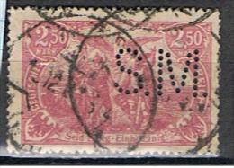 A2-80* YVERT 115** 1919-20 - Germany