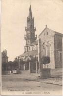 Lannilis - L'Eglise [2153/l29] - Other Municipalities