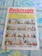 Robinson N°103 De 1938 - Libri, Riviste, Fumetti