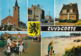 59 - Zuydcoote : Multivues - CPM Neuve - Other Municipalities