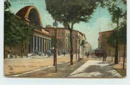 LIVORNO  - Cisternonne, E Via De Bardereli. - Livorno