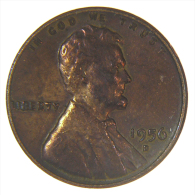 WHEAT PENNY - 1956 LINCOLN D - NICE RED COIN - Emissioni Federali