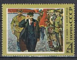 1977 - Y-T N°° 4361 °° -   Ann. Naissance De Lénine - 1923-1991 USSR