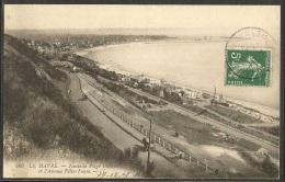 - CPA 76 - Le Havre, Nouvelle Plage Dufayel - Autres