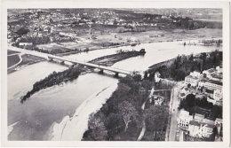 03. Pf. VICHY. Les Nouveaux Parcs Et Perspective Du Pont. 284 - Vichy