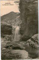 DEPT 04::Barles La Cascade D Auzet - Non Classificati