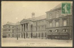 - CPA 76 - Rouen, L'Hôtel De Ville - Rouen