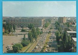 C.P.M. LILLE - Foire Commerciale - Lille