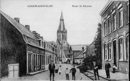 59 - GODEWAERSVELDE - Sonstige Gemeinden