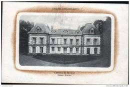 45 - CHATILLON COLIGNY - Chateau De Riviere - Chatillon Coligny