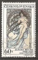 CSSR - MI.NR. 1885 O - Tchécoslovaquie